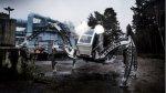 Британец построил робота-паука