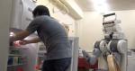 Создан робот, способный наливать в стакан пиво по необходимости
