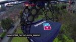 Британская компания создала летательный аппарат для доставки пиццы