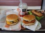 Мужчина подал в суд на Макдоналдс из-за салфеток