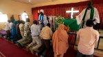 Жительница Судана приговорена к смертной казни за смену религии