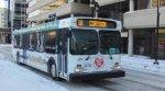 Жителям канадского города запретили петь в автобусах