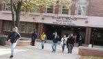 Женщина погрозила взорвать школу из-за неудачного экзамена дочери