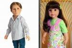 Американец хочет производить куклы для педофилов