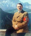 Костюм Гитлера выиграл первое место в школьном конкурсе
