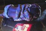 Американец поспал на ехавшем автомобиле