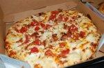 Полицейский хотел арестовать работника ресторана из-за пиццы